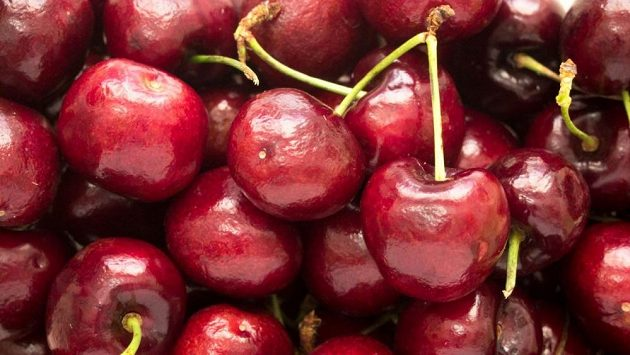 Třešně jsou možná dalším běžeckým zázrakem blízké budoucnosti.