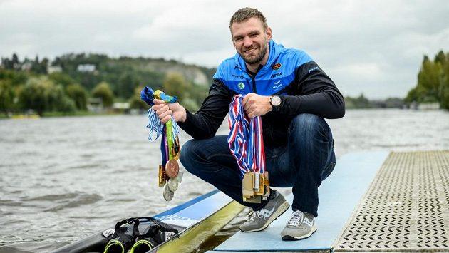 Skifař Ondřej Synek se těší na sportovní důchod. Ulevilo se mu, vidí trenér Milan Doleček