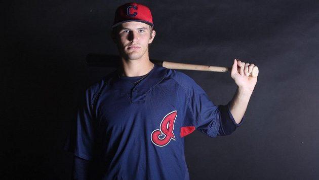 Český baseballista Martin Červenka si v letošním roce zahraje v zámoří ligu High A.