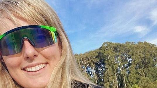 tragicky zesnulá Olivie Podmoreová. Zdroj: Instagram/liv_podmore
