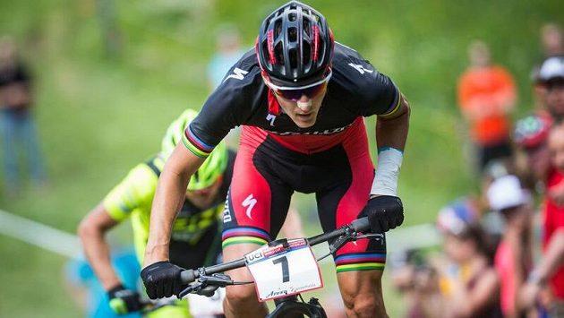Jaroslav Kulhavý bude dál jezdit za tým Specialized Racing