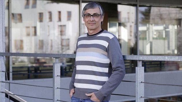 Petr Vichnar.