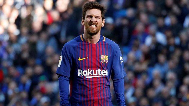 Upustí Lionel Messi Barcelonu zadarmo.