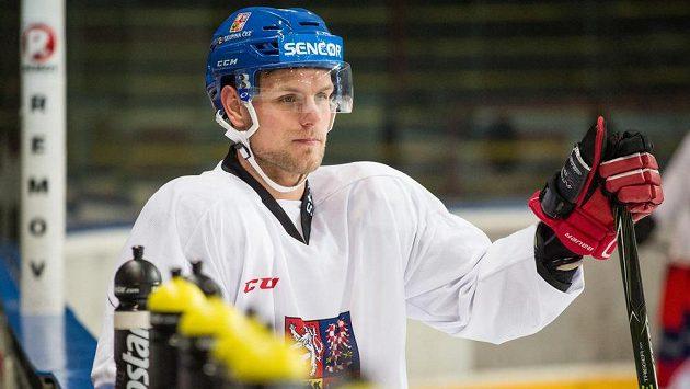 Zamíří Vladimír Sobotka zpátky do NHL?