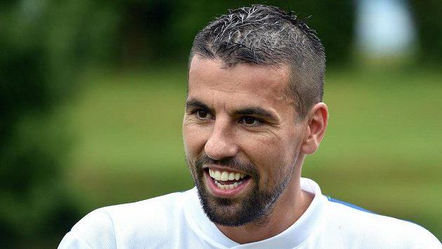 Milan Baroš rychle našel nové angažmá.