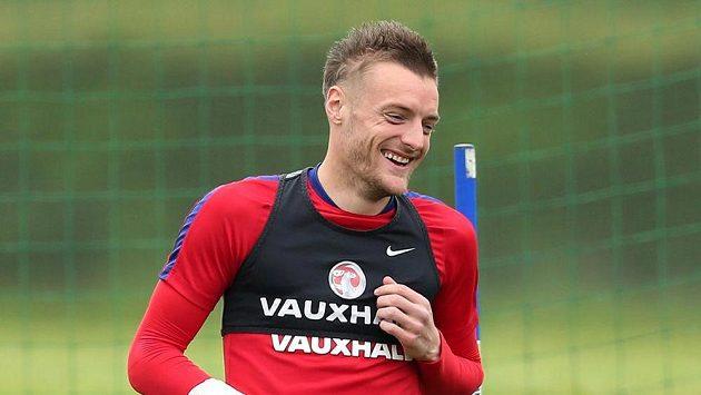 Jamie Vardy se rozhodne o svém dalším působišti až po konci mistrovství Evropy.