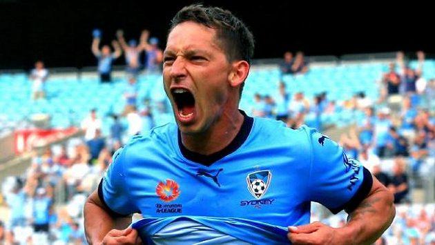 Filip Hološko v Sydney září...