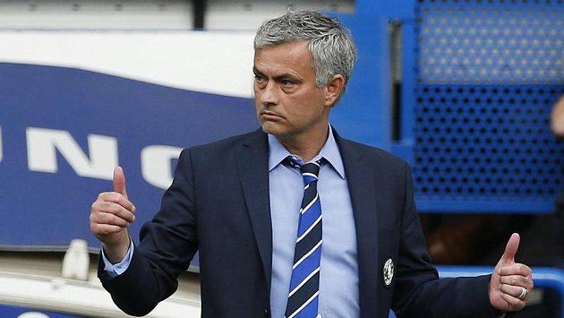 Kouč Chelsea José Mourinho může od nové sezóny počítat i s mladým Brazilcem Nathanem.
