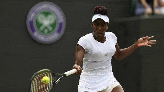 Američanka Venus Williams