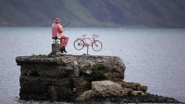 Giro d'Italia zamíří tentokrát i do Irska, kde jsou na cyklistický svátek jsou pořádně natěšení.