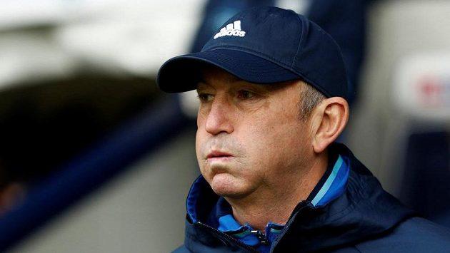 Tony Pulis už není trenérem fotbalistů West Bromwiche.