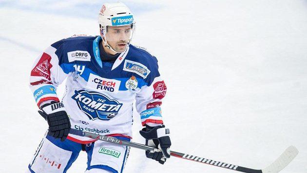 Bude Tomáš Plekanec oblékat dres brněnské Komety i v příští sezoně?