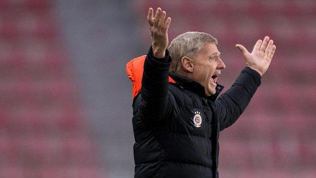 Podle Zdeňka Ščasného hrál Liberec zákeřně.