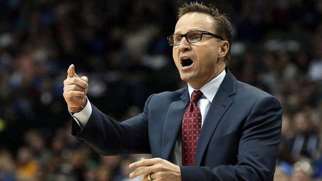 Trenér Scott Brooks si u Wizards vydělá celkem 35 miliónů dolarů.