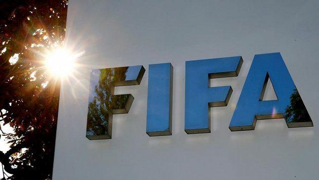 Sídlo FIFA, ilustrační foto.