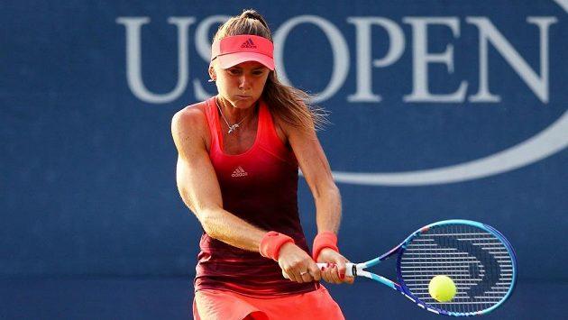 Daniela Hantuchová se rozloučila s profeionálním tenisem.