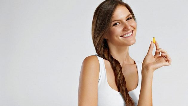 Naděje vkládané do kapslí jsou stejně falešné jako úsměv modelky? (ilustrační foto)
