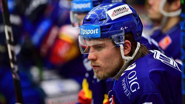 Útočník Albert Michnáč dokončí sezonu v Plzni.