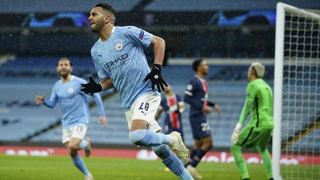 Dočká se Manchester City prvního titulu v Lize mistrů?
