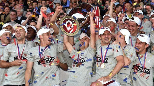 Česká nejvyšší soutěž se přesune i na kanál Slovak Sport.