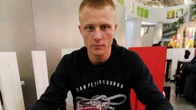 Ruský kickboxer Vitalij Krutolevič je v pořádném maléru.