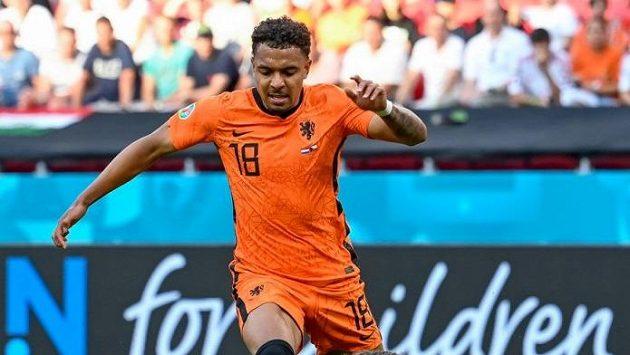 Dortmund posílil nizozemský útočník Donyell Malen z PSV Eindhoven