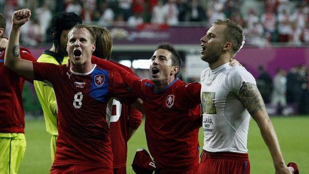 A teď hrr na Bulhary...!