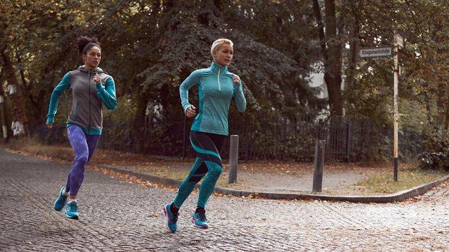 Rychlost nenaberete bez pořádného tréninku.