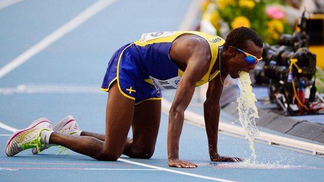 Jak prohrát maraton? Scénárista od Simpsonových vás to naučí. (ilustrační foto)