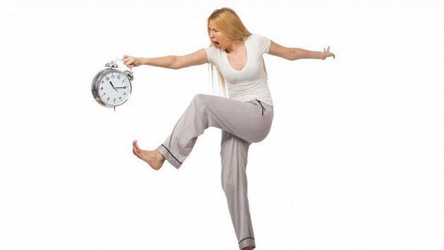Zdá se, že ani prospaný čas není úplně ztrátový.