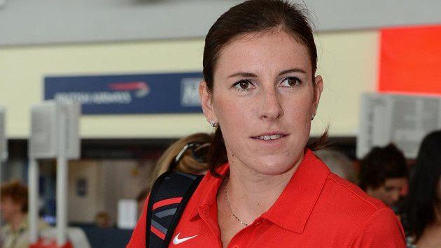 Na mistrovství Evropy do Curychu Zuzana Hejnová neodletí.