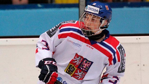 Zack Malík.