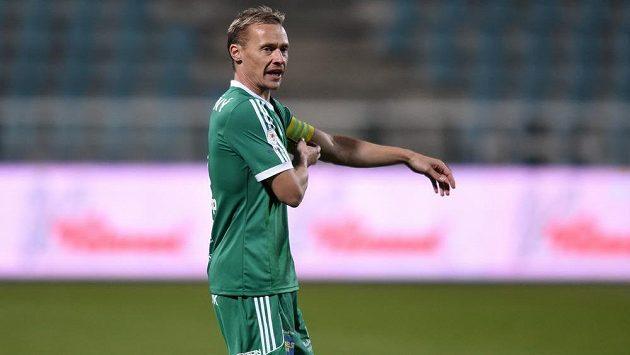 Vrátí se obránce Tomáš Zápotočný do rodné Příbrami?