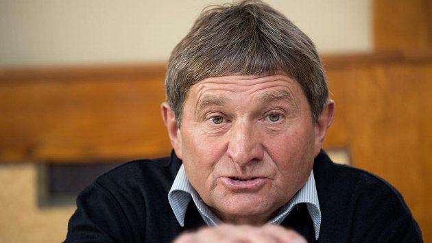 Josef Váňa bude mít nakonec na startu tři koně.