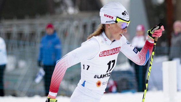 Vedení běžeckého úseku lyžařského svazu odmítá, že by nemělo zájem o start Kateřiny Smutné na únorové olympiádě v Pchjongčchangu.