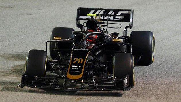 Start nové sezony MS formule 1 se blíží...