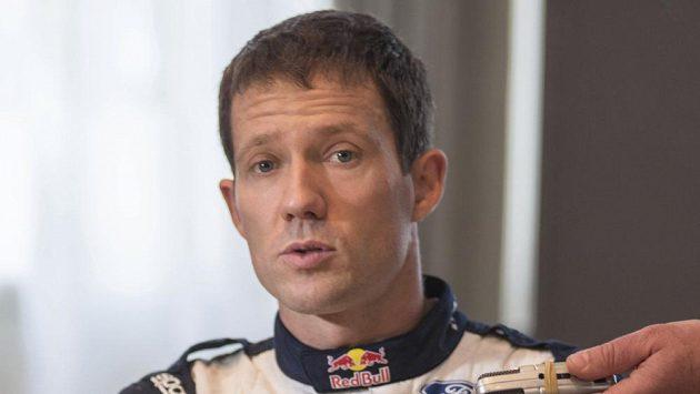 Šestinásobný mistr světa v rallye Sébastien Ogier z Francie bude v příštím roce jezdit za tovární tým Toyoty.