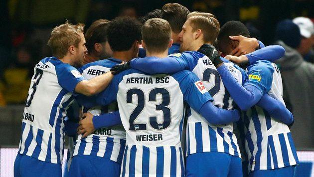 Fotbalová Hertha Berlín přišla se zajímavým nápadem pro fanoušky.
