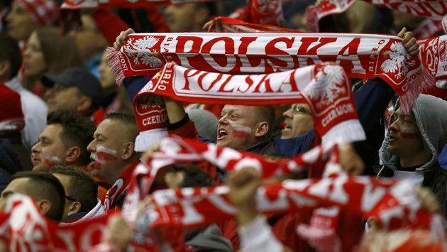 Fanoušci Polska
