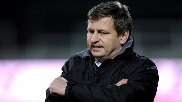 Trenér Miroslav Soukup povede reprezentaci Jemenu.