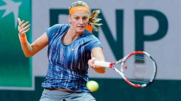 Petra Kvitová v Katovicích na titul nedosáhla.