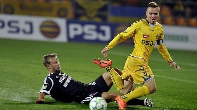 Fotbalisté Jihlavy zahájili přípravu.