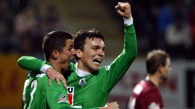 Fotbalisté Jablonce budou mít posilu z Interu Milán.