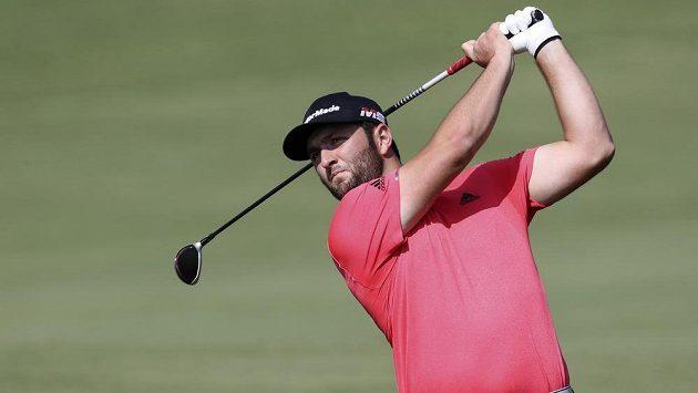 Golfistou roku na European Tour byl vyhlášen Španěl Jon Rahm.