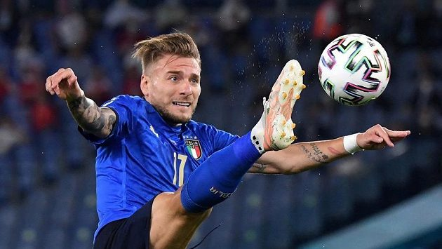 EURO 2021 |  FOOTBALL ONLINE: Group A is being played. Will the Italians confirm their sovereignty?  Turks and Swiss play for hope