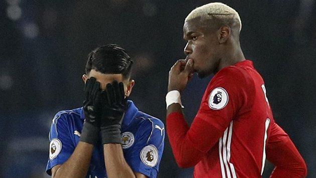 Paul Pogba z Manchesteru United je stále vidět. Média si francouzské hvězdy všímají, i když nestřílí góly. Teď je třeba ohromila svými kopačkami. Co vymyslí příště?