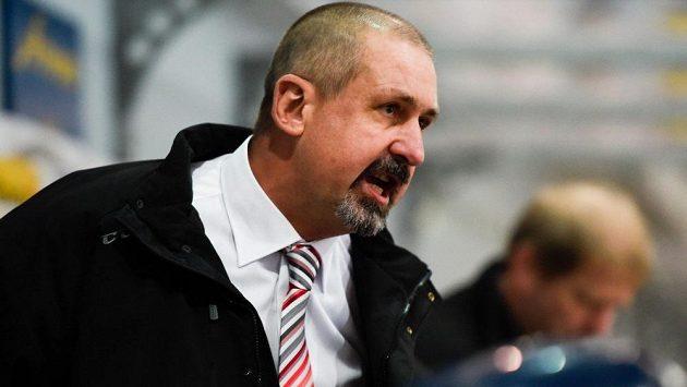 Zdeno Cíger na střídačce slovenské reprezentace skončil.