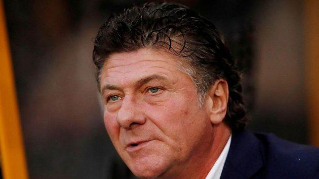 Po dvou vysokých porážkách v italské lize skončil u fotbalistů FC Turín trenér Walter Mazzarri.