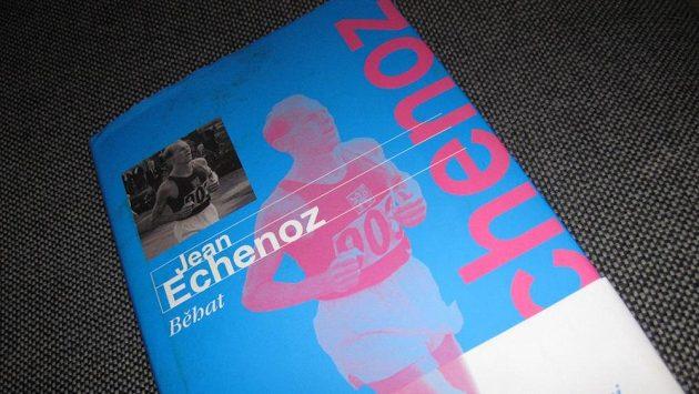 Jean Echenoz - Běhat, románová pocta Emilu Zátopkovi