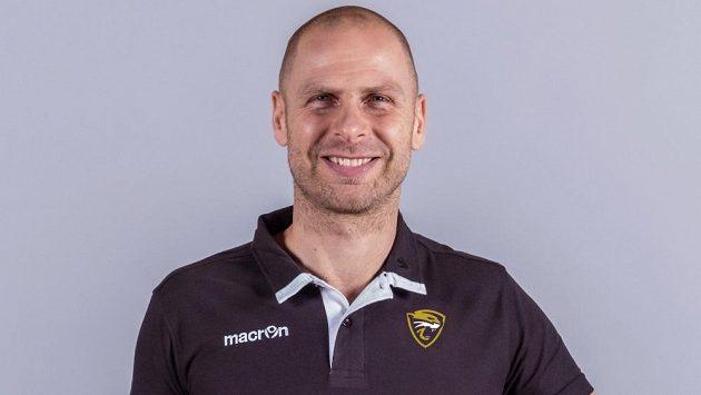 Volejbalista Ondřej Boula v 41 letech ukončil aktivní kariéru a stal se novým koučem týmu Šelmy Brno v ženské extralize.